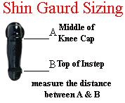 how to wear shin guards like a pro